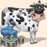 Как создать пассивный доход от выплаты дивидендов