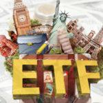 Инвестирование в отдельные страны при помощи ETF