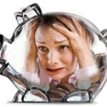6 Вредных мыслей: как не нужно думать, чтобы разбогатеть