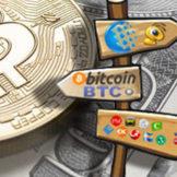 Чем криптовалюты отличаются от обычных денег?