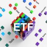 Диверсификация портфеля при помощи ETF