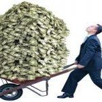 Как дивидендные акции могут увеличить ваш доход