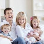А у вас есть дополнительный работник в семье?
