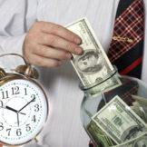 """Когда тратить деньги """"на черный день""""?"""